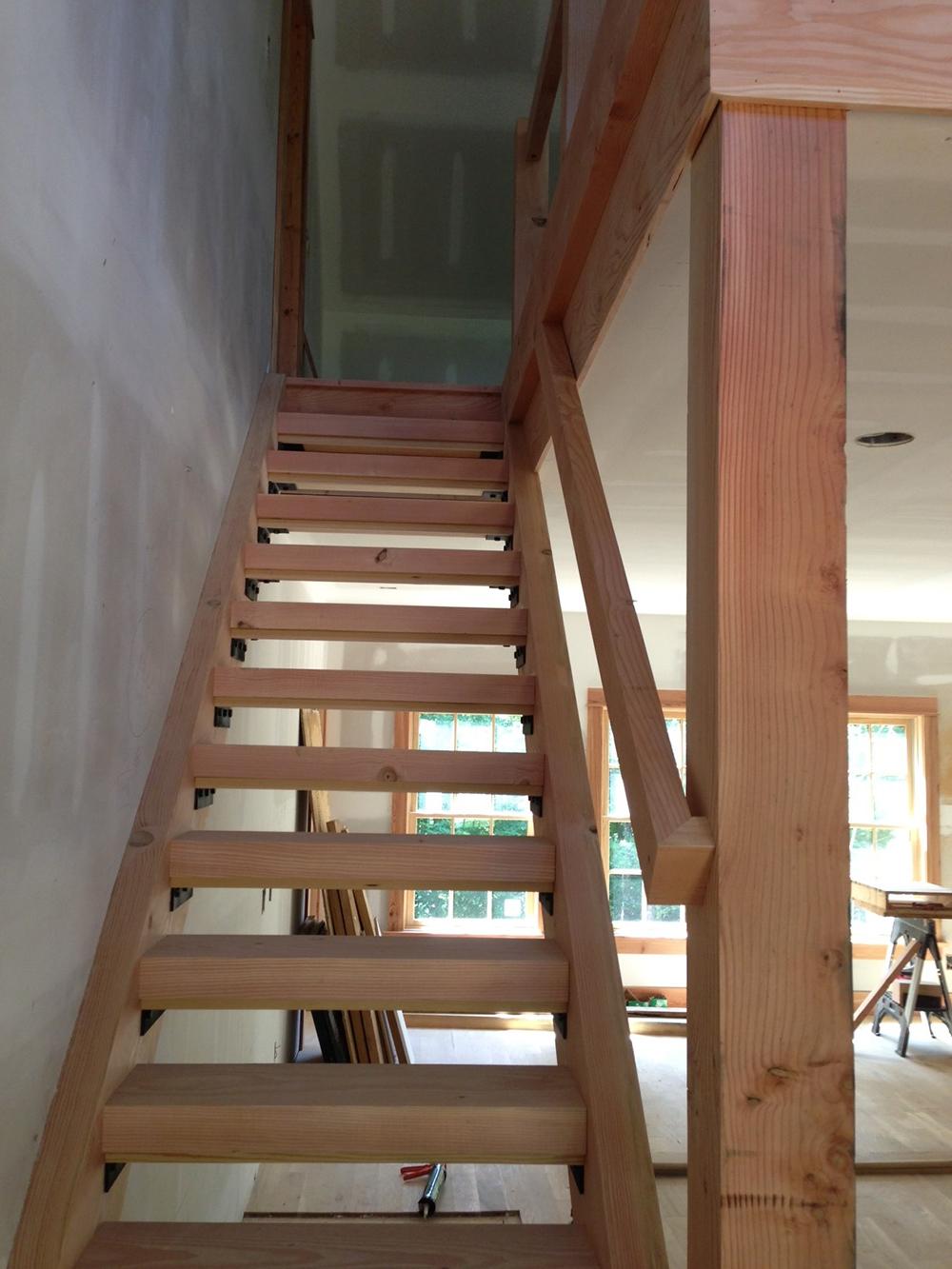 Superb Detail Work Coensol Builders Inc